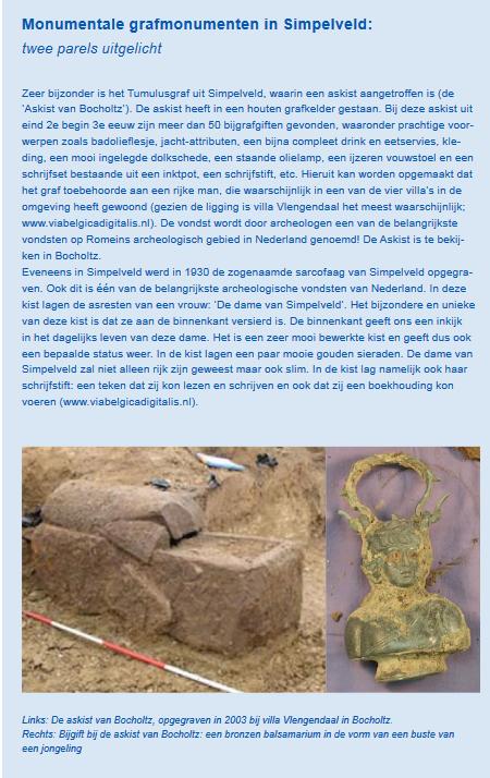 Cross dating Archeologie definitie