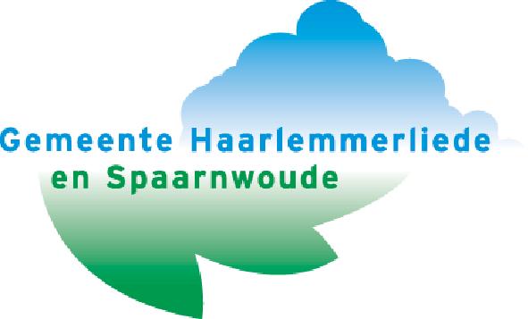 Gemeente Haarlemmerliede en Spaarnwoude (artikel 2 juncto ...