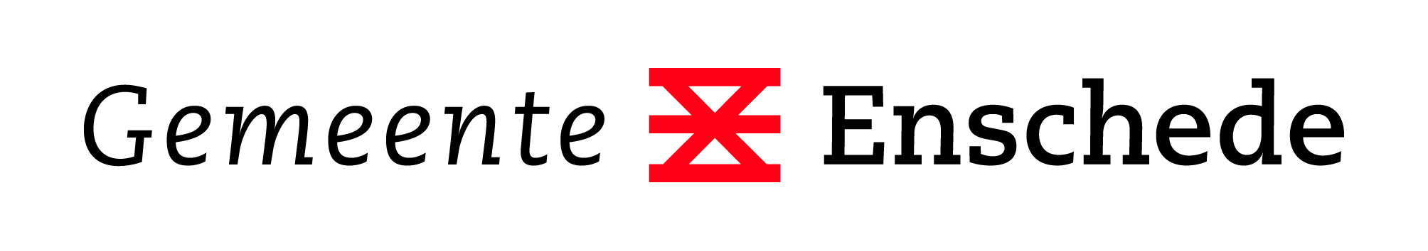 Afbeeldingsresultaat voor gemeente enschede logo