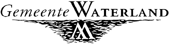 Logo Waterland